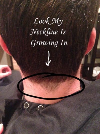 Necklines The Good The Bad And The Ugly Fleischman Salon